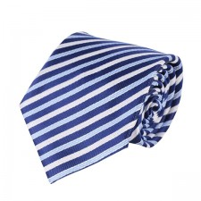 KLASIK kravata 3-farebná