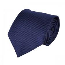 KLASIK kravata modrá