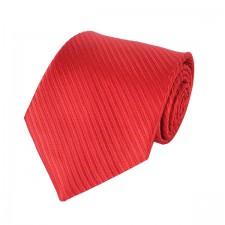 KLASIK kravata červená