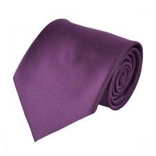 KLASIK kravata fialová