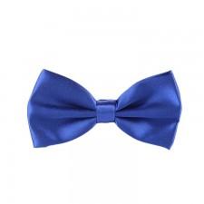 Jednofarebný motýlik modrý