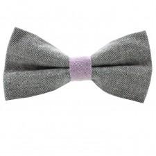 Motýlik šedo-fialový